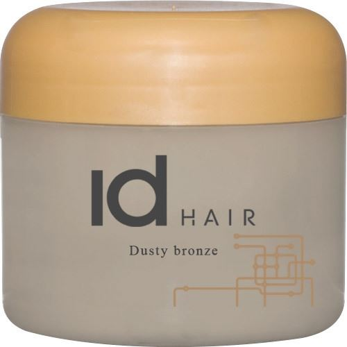 ID Hair Dusty Bronze hårvoks 100 ml