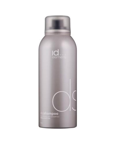 ID-Hair Elements Silver - Tørshampoo 150 ml