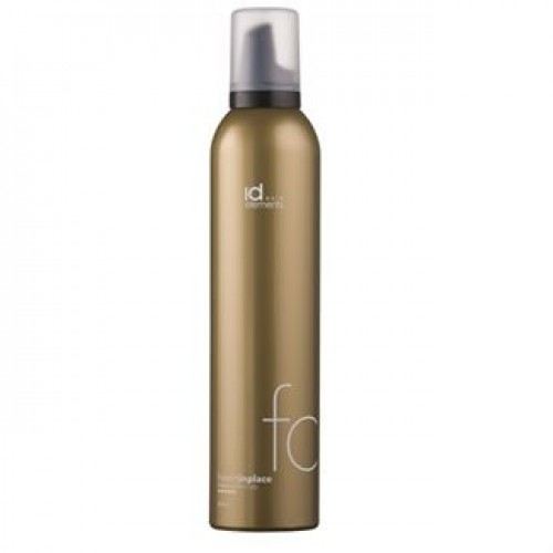 ID-Hair Elements Gold - Foamit Inplace Strong Hair Mousse 300 ml.