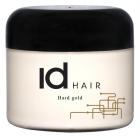 ID Hair Hard Gold hårvoks 100 ml
