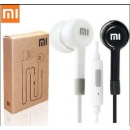 MI In-ear Headset til iPhone / Android Smartphones