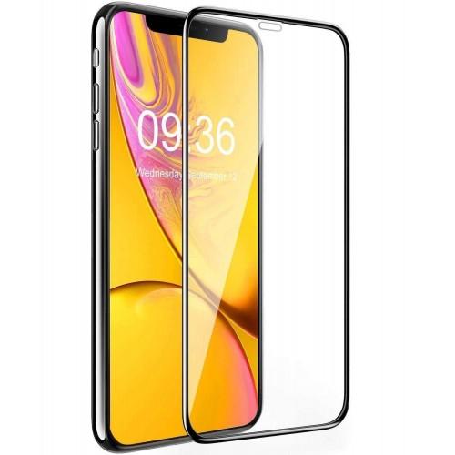 iPhone Xr | Skærmbeskyttelse Hærdet glas