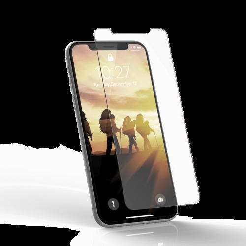 iPhone XR | PRO+ Skærmbeskyttelse Hærdet glas