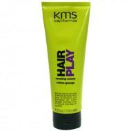 KMS California Hairplay Messing Creme 125 ml.