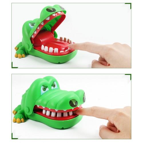 Krokodille Legetøj / Spil