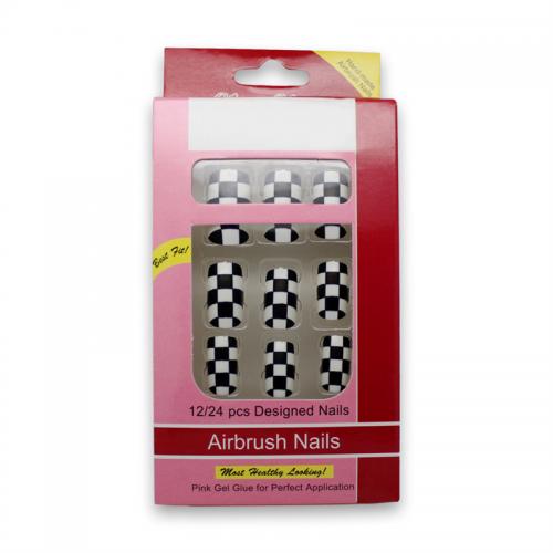 Kunstige Negle Chess No 26-