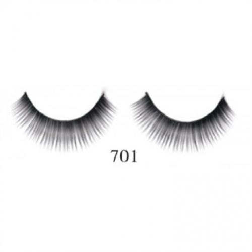 Kunstige Øjenvipper - no. 701