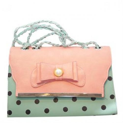 Lazo håndtaske - Flower 3