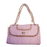 LaZo håndtaske - Purple