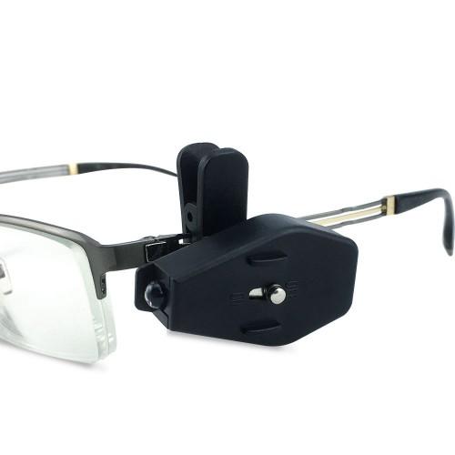 LED Lys Clips til briller