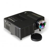 LED Mini Projektor 1080p
