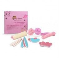 Lily Angel® Nail Buffer Kit til Neglepleje