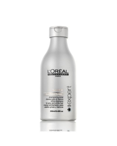 Loreal Serie Expert Silver Shampoo 250 ml.