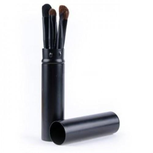 Technique Pro® Makeup børster i rejsestørrelse - 5 stk