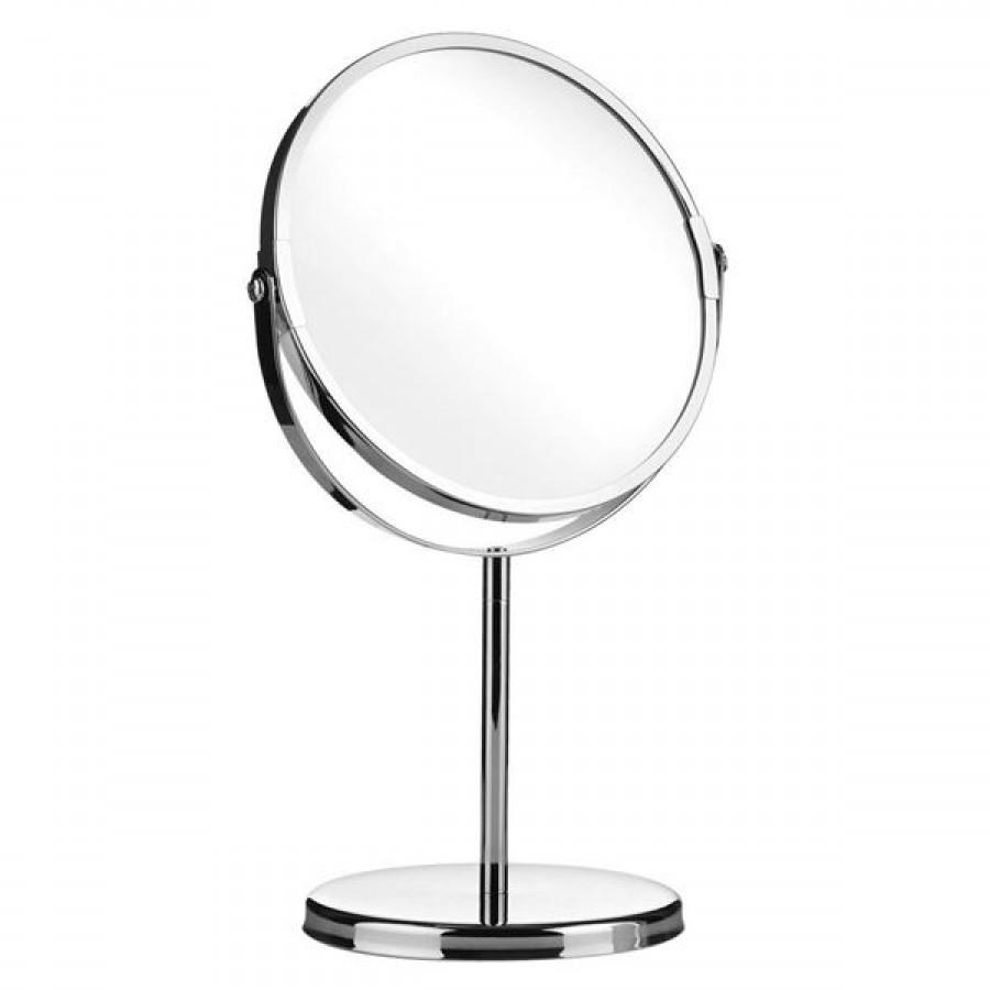Massivt Makeup Spejl med fod - Uniq® Design HM11