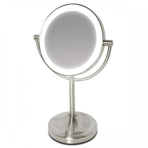 Makeup Spejl med Lys - Large Deluxe fra Uniq®