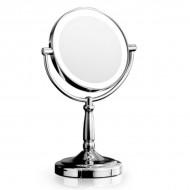 Makeup Spejl med Lys, Medium fra Uniq®
