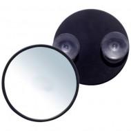 Monoko® Makeup spejl 10X forstørrelse med sugekop