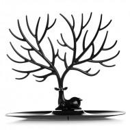 My Deer Smykketræ - sort