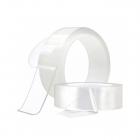 Nano Gel Tape Dobbeltklæbende Tape - 3 meter