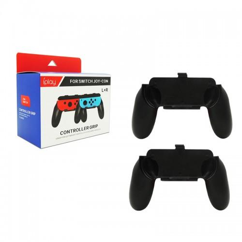 Nintendo Switch Joy-Con Controller Grip - 2 stk.