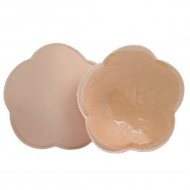 Nipple Cover Beige 2 stk
