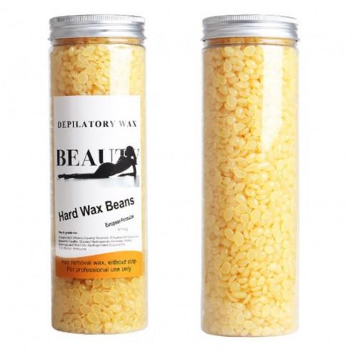 Pearl Wax Voksperler 400 gra Megapack -Honey