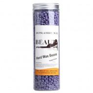 Pearl Wax Voksperler 400 gra Megapack -Lavender