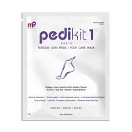 Pedikit - Brasiliansk pedicure fodmaske