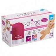 PediPro Deluxe pedicure-sæt