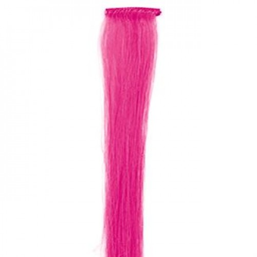 Pink, 50 cm - Crazy Color Clips