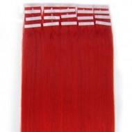 Postkasserød, 50 cm - Tape On