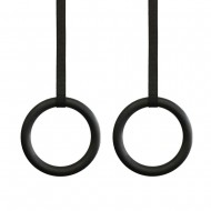 PRO Gymnastikringe  Gym Rings 28 mm