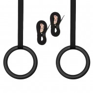 PRO Gymnastikringe  Gym Rings 28 mm