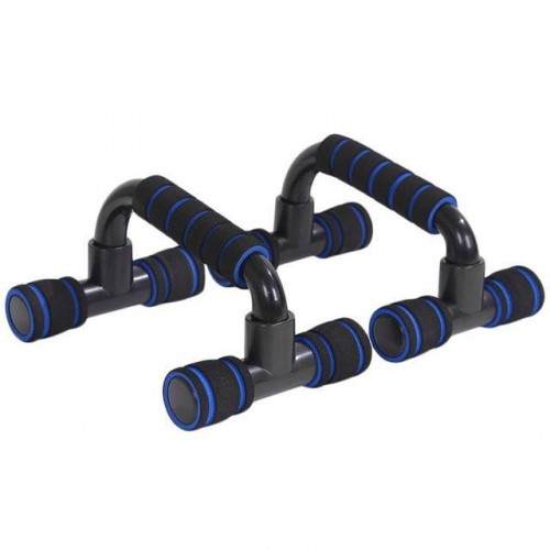 PRO Push Up bars / greb, ergonomiske