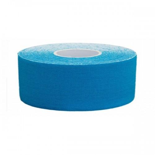 PRO Sportstape / Kinesiologitape - Blå 5m x 2,5 cm