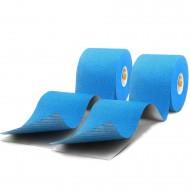 PRO Sportstape / Kinesiologitape - Blå 5m x 5cm
