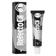 Refectocil NR. 1 SORT - 15 gr.