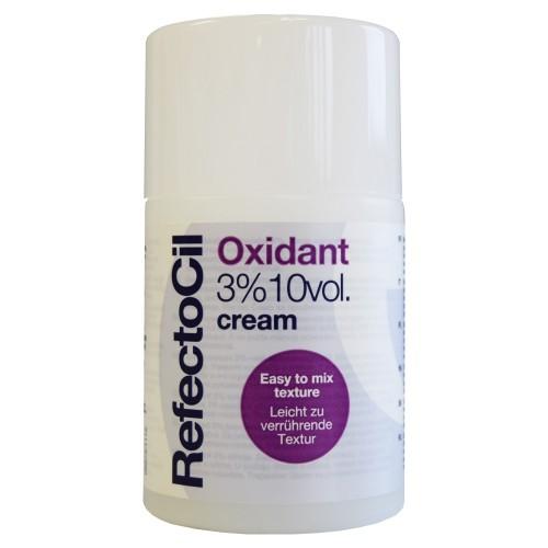 Refectocil Oxidant 3% 100 ml Blandings væske Creme