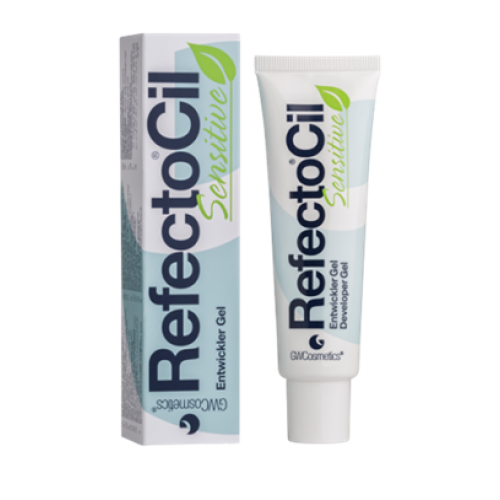 Refectocil Sensitiv Developer Gel 60 ml