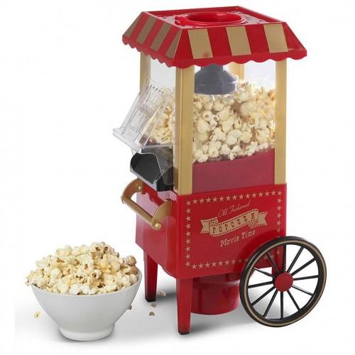 Popcornmaskine Retro Look