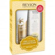 Revlon Color Dream 45 Days Golden Blond + Nutri Color Creme 1003