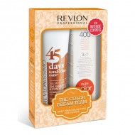 Revlon Color Dream 45 Days Intense Copper + Nutri Color Creme 400