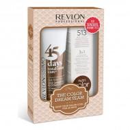 Revlon Color Dream 45 Days Sensual Brun + Nutri Color Creme 513