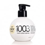 Revlon Farvebombe Nutri Color Creme No 1003 Pale Gold 250 ml.