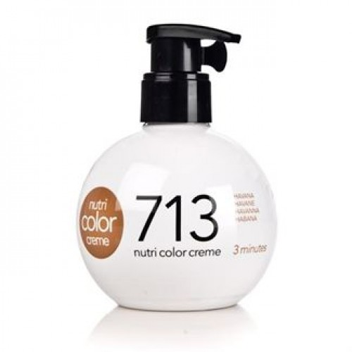 Revlon Nutri Color Creme No 713 Havana 250 ml.