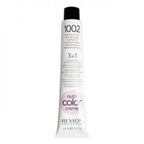 Revlon Nutri Color Creme tube 100 ml. No 1003 Pale Gold