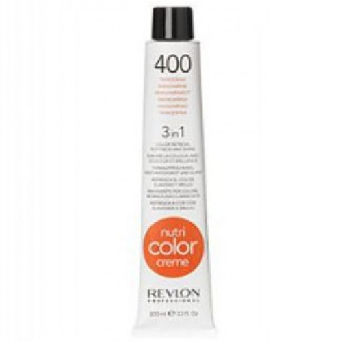 Revlon Nutri Color Creme tube 100 ml. No 400 Tangerine