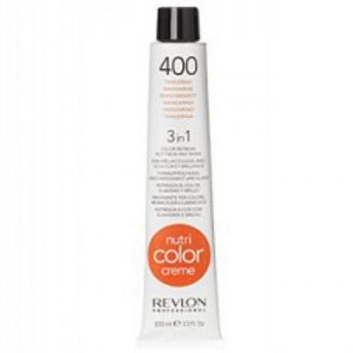 Revlon Nutri Color Creme tube 100 ml. No 400 Tangerine