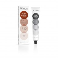 Revlon Nutri Color Toning Filters 642 - Chestnut 100ml